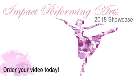 2018 Impact Performing Arts Spring Showcase