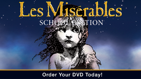 ATMTC Presents Les Miserables, School Edition