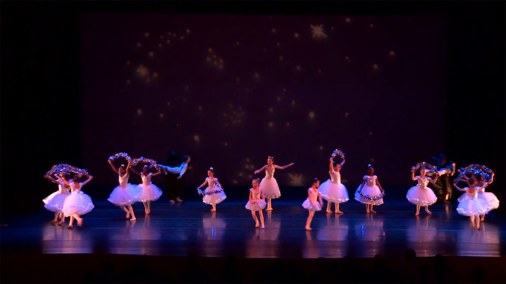 "District Dance Co. Presents ""Journey to Neverland"""